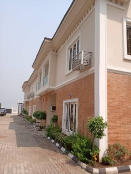 Luxurious Water View 4 Bedroom Terrace with a Pent House, Vgc, Lekki, Lagos, Terraced Duplex for Rent