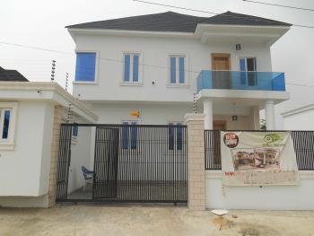 Very Well Finished 5 Bedroom Detached Duplex, Ikate Elegushi, Lekki, Lagos, Detached Duplex for Sale