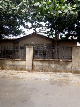 3 Bedrooms Detached Bungalow, Off Aminu Kano Crescent, Wuse 2, Abuja, Detached Bungalow for Rent