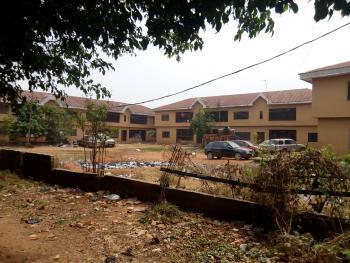 12 Flats of 3 Bedrooms and 4 Flats 2 Bedrooms, Bonsac / Jemok, Asaba, Delta, Block of Flats for Sale