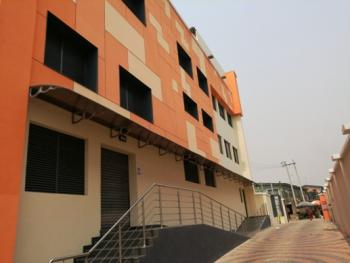 Brand New Open-planned Office Space, Ikeja, Lagos, Office Space for Rent