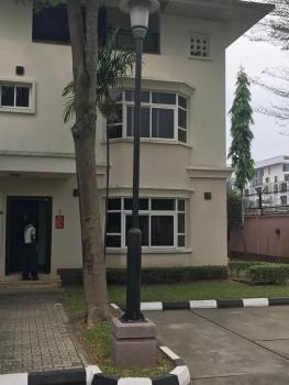 Spacious 4 Bedroom Semi Duplex, Ikoyi, Lagos, Semi-detached Duplex for Rent