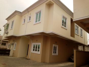 Brand New 4 Bedrooms Semi Detached, Maryland, Lagos, Semi-detached Duplex for Sale