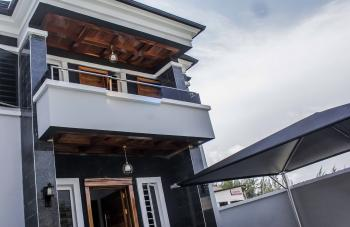 Luxurious 5 Bedroom Detached Duplex, Chevy View Estate, Lekki, Lagos, Detached Duplex for Sale