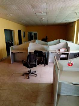 100 Sqm Office Space, Agidingbi, Ikeja, Lagos, Office Space for Rent