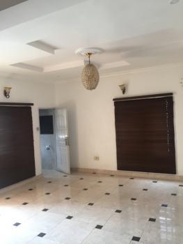 Fantastic 4 Bedroom Terrace Duplex, Osapa, Lekki, Lagos, Terraced Duplex for Rent