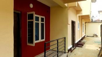 Tastefully Built Brand New 2 Bedroom Flat, Idado, Lekki, Lagos, Flat for Rent