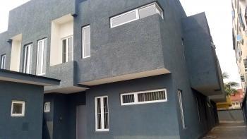 Brand New 4 Bedroom Terrace Duplex, Lekki Phase 1, Lekki, Lagos, Terraced Duplex for Rent