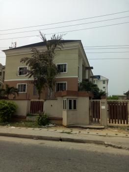 Presidential 4 Bedroom Terrace Duplex with a Bq, Off Admiralty Way, Lekki Phase 1, Lekki, Lagos, Terraced Duplex for Rent