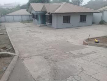 3 Bedroom Bungalow, Utako, Abuja, Detached Bungalow for Rent
