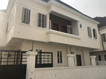 Luxury 5-bedroom Fully Detached House, Chevron Alternative Route, Before Abiola Courts, Chevy View Estate, Lekki, Lagos, Detached Duplex for Sale