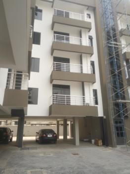 Expatriate Luxury 1 Bedroom Apartment with Excellent Facilities, Well Fitted Kitchen and You Have Water View, Victoria Island Legos, Oniru, Victoria Island (vi), Lagos, Mini Flat for Rent