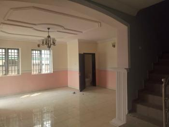 a Clean 4 Bedroom Fully Detached Duplex Super Spacious and Clean, Before Abraham Adesanya, Graceland Estate, Ajah, Lagos, Detached Duplex for Rent