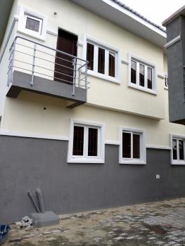 Luxury Newly Built All Rooms Ensuite 2 Bedroom Duplex, Dalung Street, Olokonla, Ajah, Lagos, Semi-detached Duplex for Rent