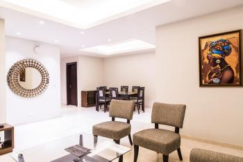 Ocean View Luxury 2 Bedroom, Eko Atlantic City, Victoria Island Extension, Victoria Island (vi), Lagos, Flat Short Let