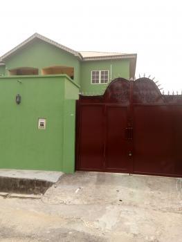 Newly Renovated 5 Bedroom Semi Detached House with Bq and Security House, Wale Taiwo, Magodo Shagisha Gra, Gra, Magodo, Lagos, Semi-detached Duplex for Rent