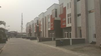 Newly Built Luxurious 4 Bedroom Semi-detached Duplex, Osapa, Lekki, Lagos, Semi-detached Duplex for Rent