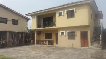 Beautiful 2 Bedrooms Flat, Graceland Estate, Ajah, Lagos, Flat for Rent