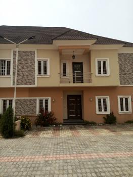 Brand New Beautiful Four Bedroom Duplex for Rent in Abijo, Opposite Abijo Gra, Abijo, Lekki, Lagos, House for Rent
