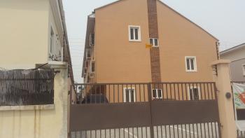 Luxury 2 Bedrooms Flat, ., Idado, Lekki, Lagos, Flat for Rent