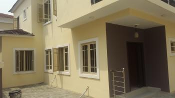 Beautiful 4 Bedroom Detached Duplex, Idado, Lekki, Lagos, House for Rent