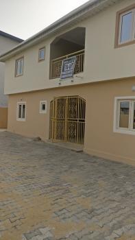Newly-furnished 3 Bedrooms Flat, Ilaje Bus-stop, Lekki Phase 2, Lekki, Lagos, Mini Flat for Rent