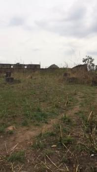 Fenced Plot of Land for Sale @ Ifite - Awka, Ifite, Awka, Anambra, Land for Sale