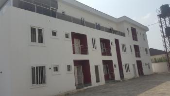 Brand New 2 Bedrooms Flat, Orchid Road, Lekki Phase 2, Lekki, Lagos, Flat for Rent