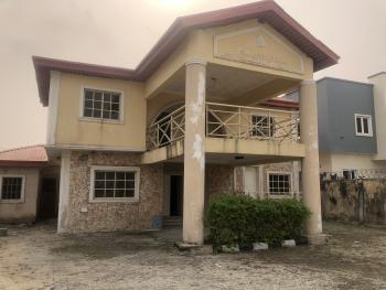 1 Bedroom Flat, Atlantic View Estate, Igbo Efon, Lekki, Lagos, Mini Flat for Rent