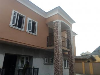 3 Bedroom, Ago Palace, Isolo, Lagos, Flat for Rent