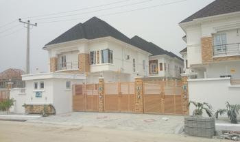 Beautifully Finished Property, Lafiaji, Lekki, Lagos, Semi-detached Duplex for Sale