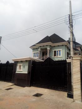 3bedroomflat for Rent at Ago Palace, Ago Palace, Ago Palace, Isolo, Lagos, Flat for Rent