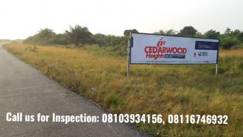 Cheap Affordable Estate Land, Onlg Road, Mafogunde, Ibeju Lekki, Lagos, Mixed-use Land for Sale