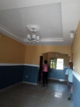 2 Bedroom Flat, 800000, Ago Palace, Isolo, Lagos, Flat for Rent