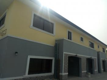 Brand New 4 Bedroom Apartment, Off Prime Water View, Lekki Phase 1, Lekki, Lagos, Flat for Rent