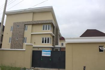 2 Bedroom Flat in a Quiet Cool Environment, Chevy View Estate, Lekki, Lagos, Block of Flats for Sale