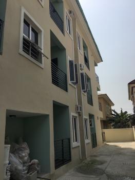 Fully Serviced 2 Bedroom Flat for Sale with Furnished Kitchen, Ikota Villa Estate, Lekki, Lagos, Block of Flats for Sale