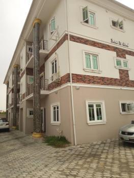 2 Units of 2 Bedroom, Jakande, Lekki, Lagos, Flat for Rent