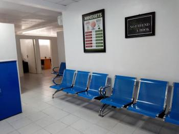 Furnished Office Space, Vgc Complex, Vgc, Lekki, Lagos, Office Space for Rent