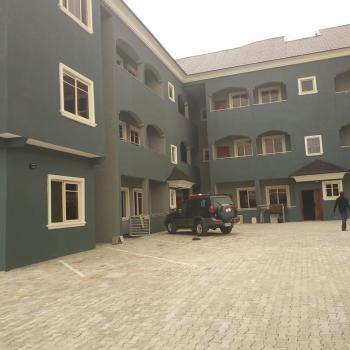 Well and Tastefully Built 1 Bedroom Flat, Well Fitted Kitchen, Ample Parking Space, Excellent Sanitary Wares, Spacious Room, Etc, Jakande, Lekki, Lagos, Mini Flat for Rent