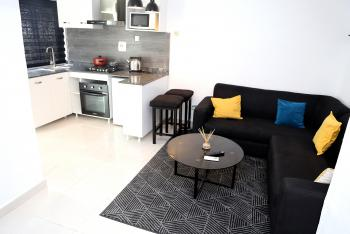 1 Bedroom Apartment, 67a, Lafiaji Way, Dolphin Estate, Ikoyi, Lagos, Mini Flat Short Let