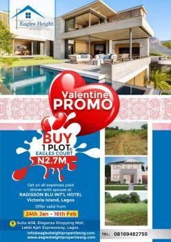 Eagles Court, Iberekodo, Ibeju Lekki, Lagos, Mixed-use Land for Sale