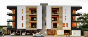 2 Bedrooms Luxury Maisonette (ongoing Project), Off Spar Road, Ikate Elegushi, Lekki, Lagos, Flat for Sale