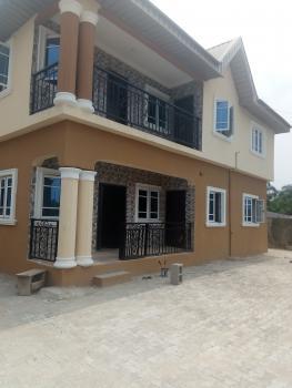 Brand New 2 Bedroom Flat Pop Finishing, Badore, Ajah, Lagos, Flat for Rent