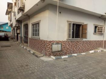 Classic Two Bedroom Flat, Osapa, Lekki, Lagos, Flat for Rent