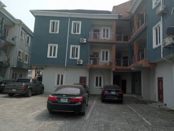 Serviced Luxury Room and Parlor, Oral Estate, Lekki Expressway, Lekki, Lagos, Mini Flat for Rent