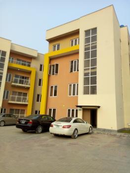 Furnished 2 Bedroom+bq, Off Ogidi Crescent, Lekki Phase 1, Lekki, Lagos, Flat for Rent