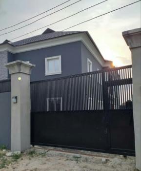 Tastefully Finished 3 Bedroom Flat, Behind Golden Park Estate, Sangotedo, Ajah, Lagos, Flat for Rent