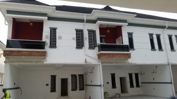 Fully Serviced 4 Bedroom Terrace Duplex, Ikota Villa Estate, Lekki, Lagos, Terraced Duplex for Sale