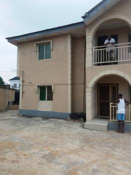 Standard Mini Flat, Baguisa, Dei-dei, Abuja, Mini Flat for Rent